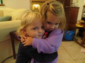 Eva and Sadie 2014 072