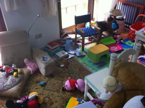 Eva Play room