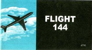 Flight 144001