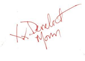 DM signature001